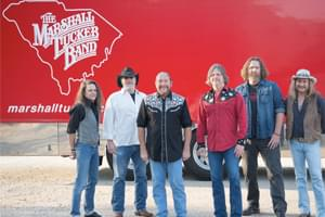 Marshall Tucker Band at the Stan Co Fair