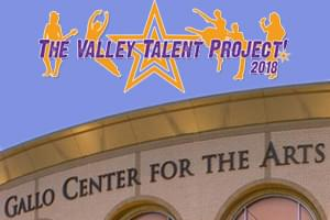 The Valley Talent Project 2018!