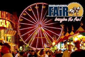 Stanislaus County Fair