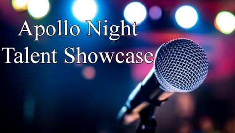 Apollo Night 2018