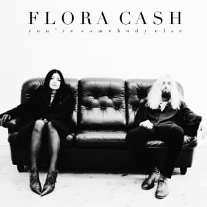 This week on The Drop: Flora Cash