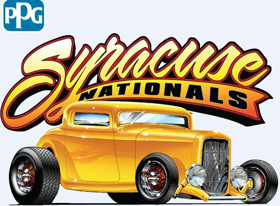 "Show us your ""messy car"" and win Syracuse Nationals Tix! 