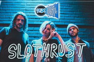 Slothrust | Fresh Sounds Concert Series