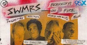 SWMRS | April 13th