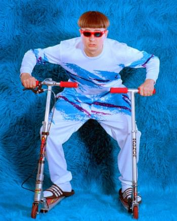 "The Drop: Oliver Tree ""Hurt"""