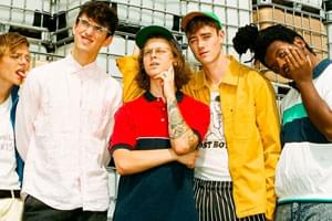 The Drop: Hippo Campus