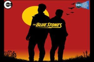 The Blue Stones | March 5th