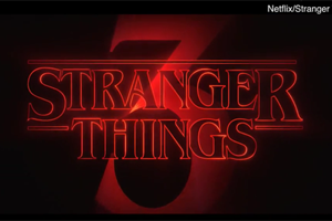 Stranger Things 3 Trailer is Here!
