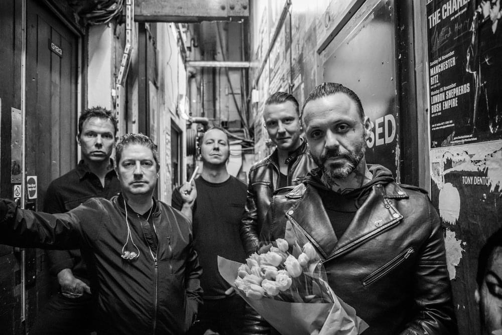 "The Drop: Blue October ""King"""