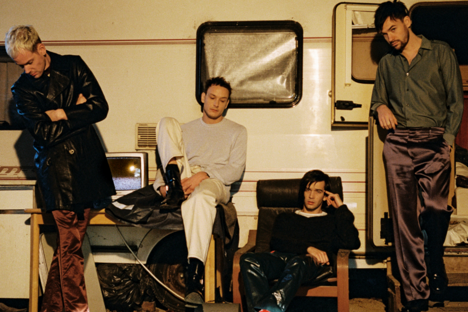 Win tickets to see The 1975   CONTEST