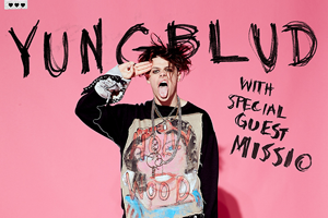 95X Presents | Yungblud