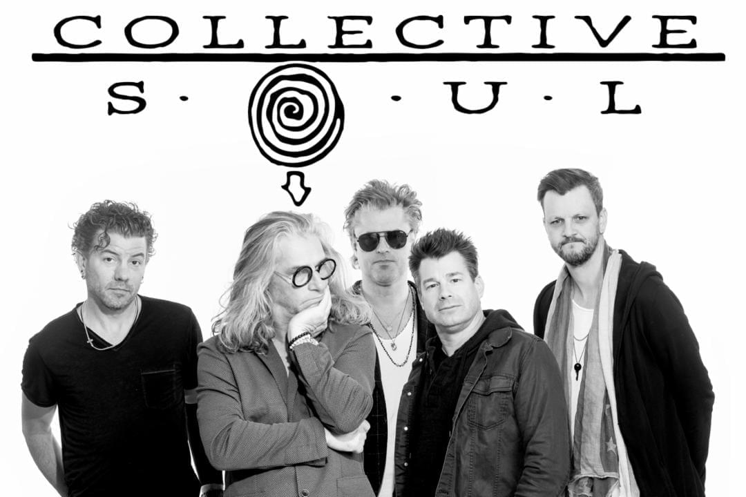 Collective Soul | September 28th