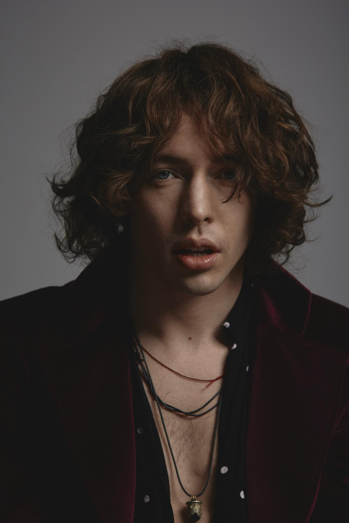 "The Drop: Barns Courtney ""You and I"""