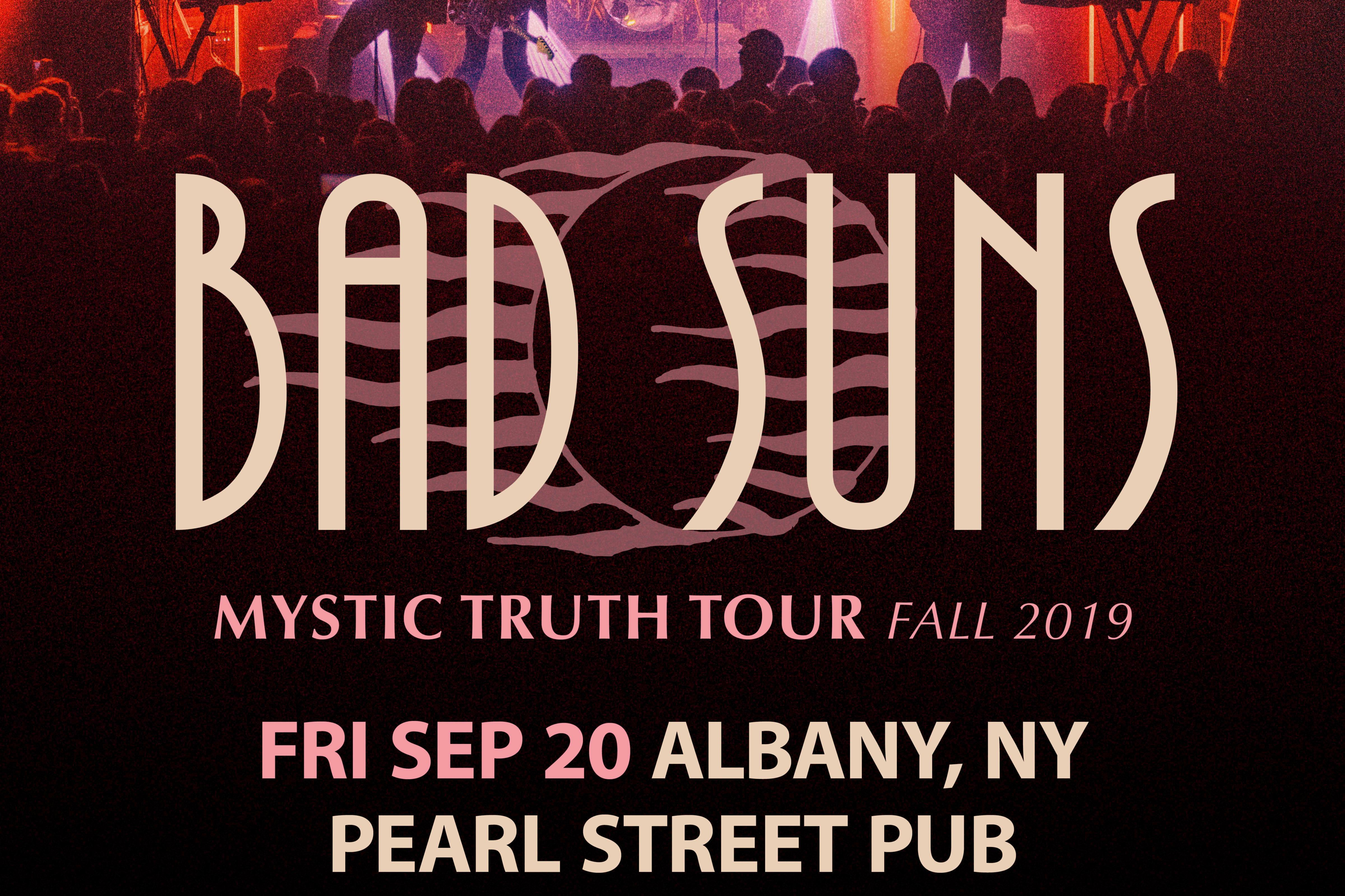 Bad Suns | September 20th