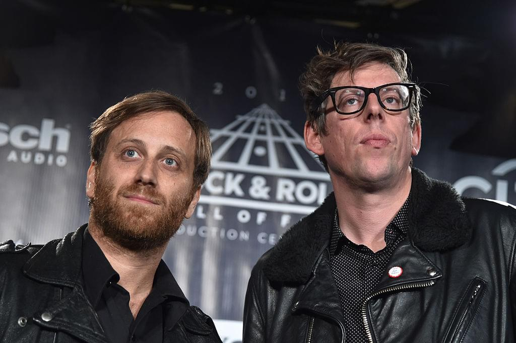 Call and leave a message for The Black Keys (or file a compliant)