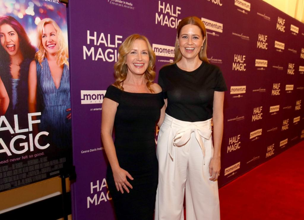 Jenna Fischer & Angela Kinsey to launch new podcast about The Office