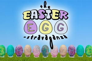 Easter Eggstravaganza @ Billy Whittaker Cars & Trux | April 20th