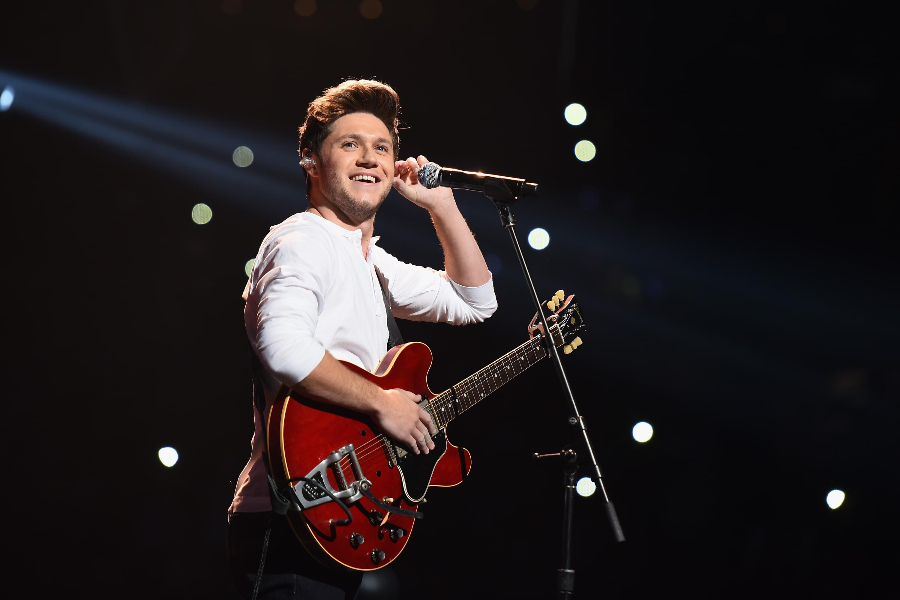 Nial Horan @ Chevy Court | September 3rd