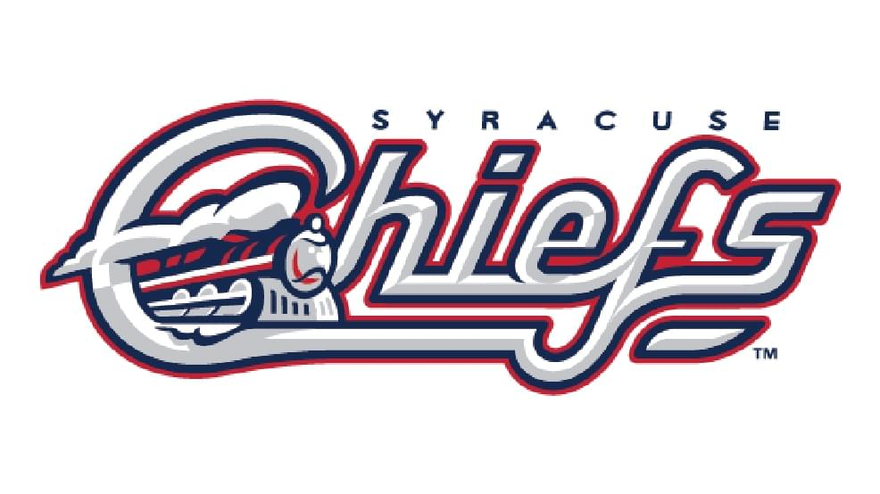 Syracuse Chiefs Catch of the Week!