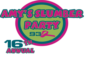 Amy's Slumber Party Vendor Registration