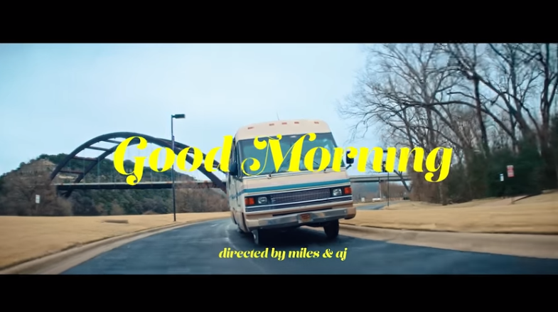 "Rick's Pick – Max Frost – ""Good Morning"""