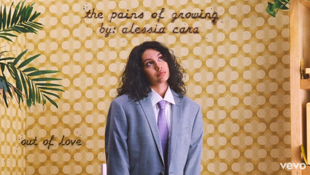"Rick's Pick – Alessia Cara – ""Out Of Love"""