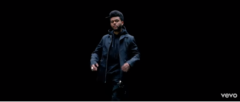 "Rick's Pick – Gesaffelstein & The Weeknd – ""Lost in the Fire"""