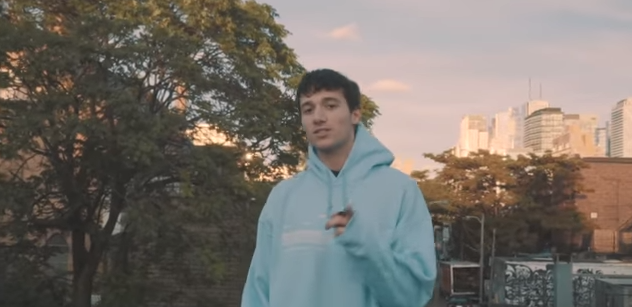 "Rick's Pick – Jeremy Zucker – ""comethru"""