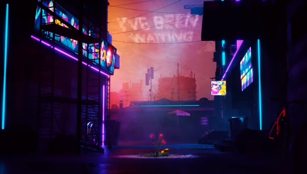 "Rick's Pick – Lil Peep & ILoveMakonnen feat. Fall Out Boy – ""I've Been Waiting"""