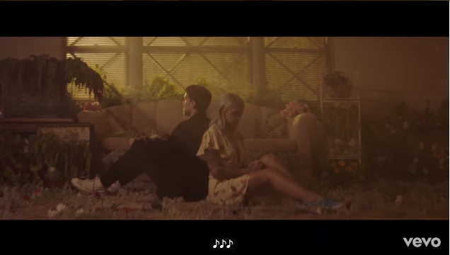 """Rick's Pick – Julia Michaels – """"What A Time"""" ft. Niall Horan"""