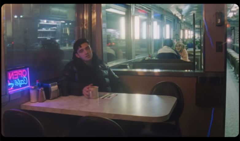 "Rick's Pick – Lauv & Troye Sivan – ""i'm so tired…"""