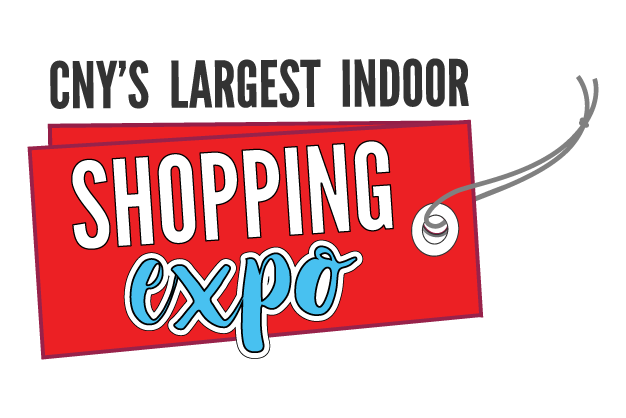CNY's Largest Indoor Shopping Expo | April 27th