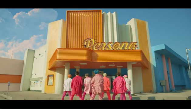 "Rick's Pick – BTS ""Boy With Luv"" feat. Halsey"