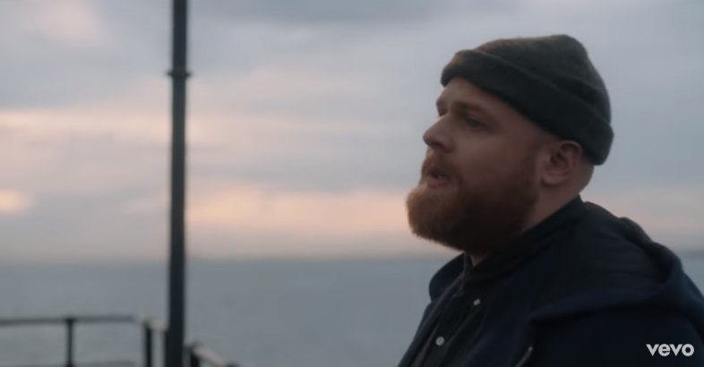 "Rick's Pick – Tom Walker – ""Just You and I"""