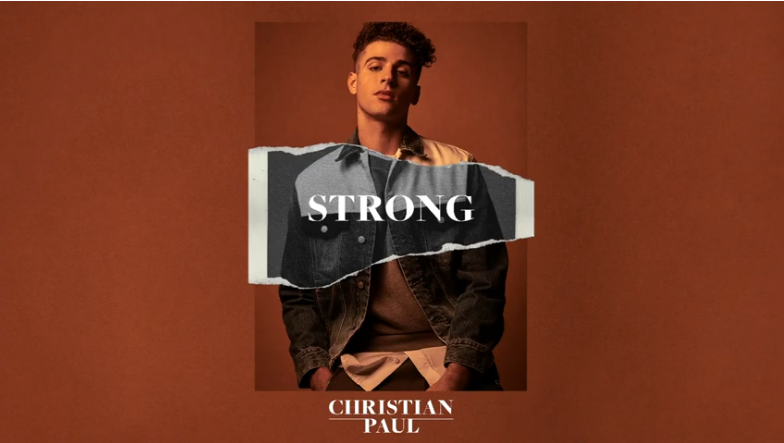 "Rick's Pick – Christian Paul – ""Strong"""