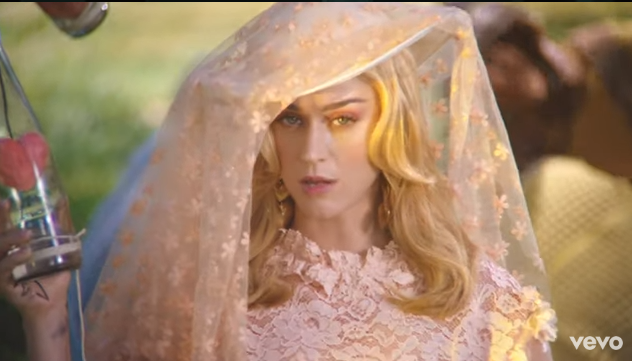 """Rick's Pick – Katy Perry – """"Never Really Over"""""""