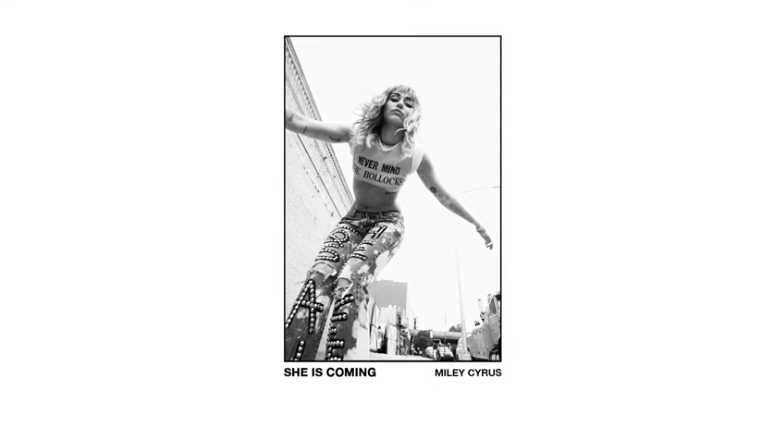 """Rick's Pick – Miley Cyrus – """"Mother's Daughter"""""""