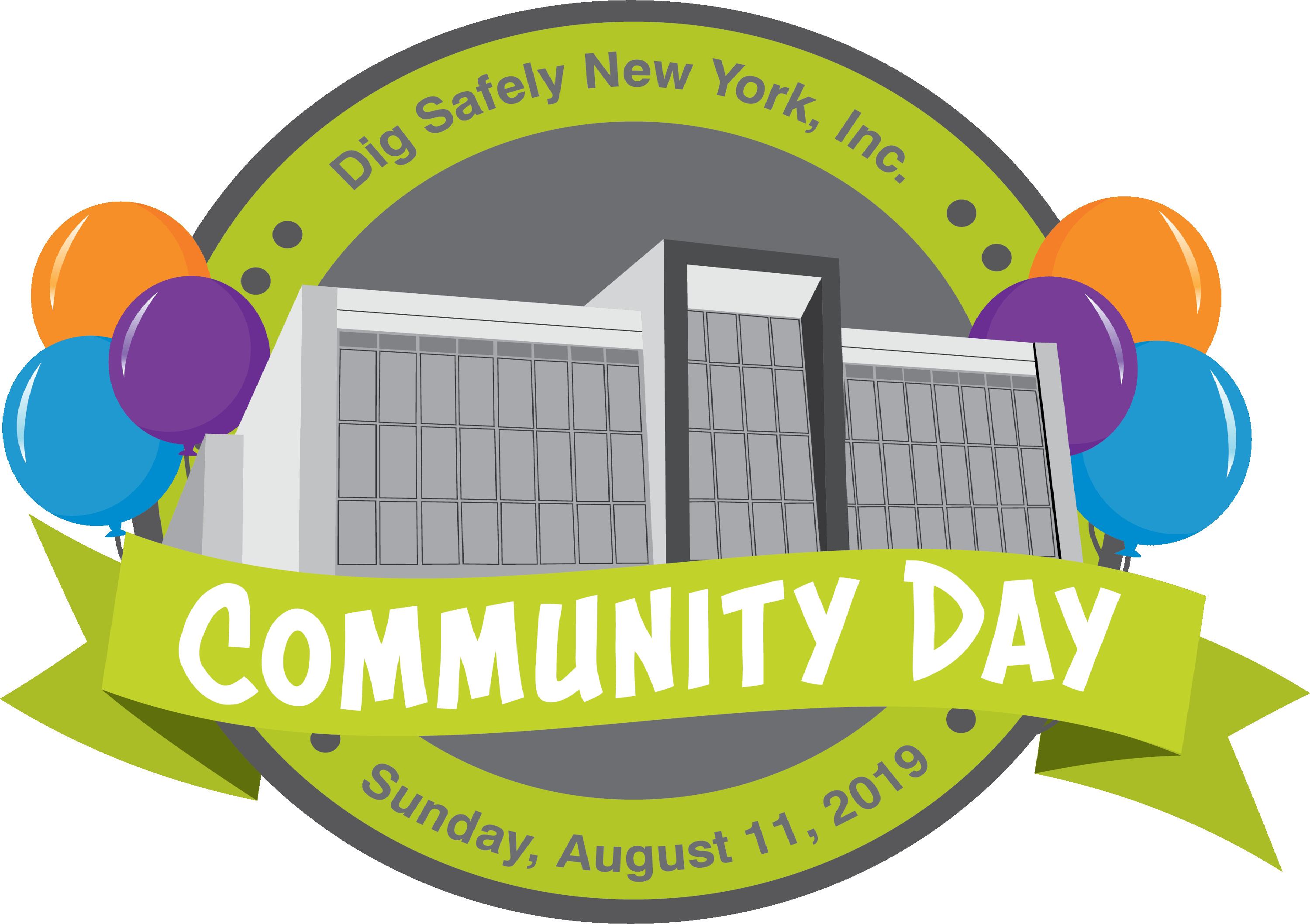 Dig Safely New York, Inc. Community Day | August 11th