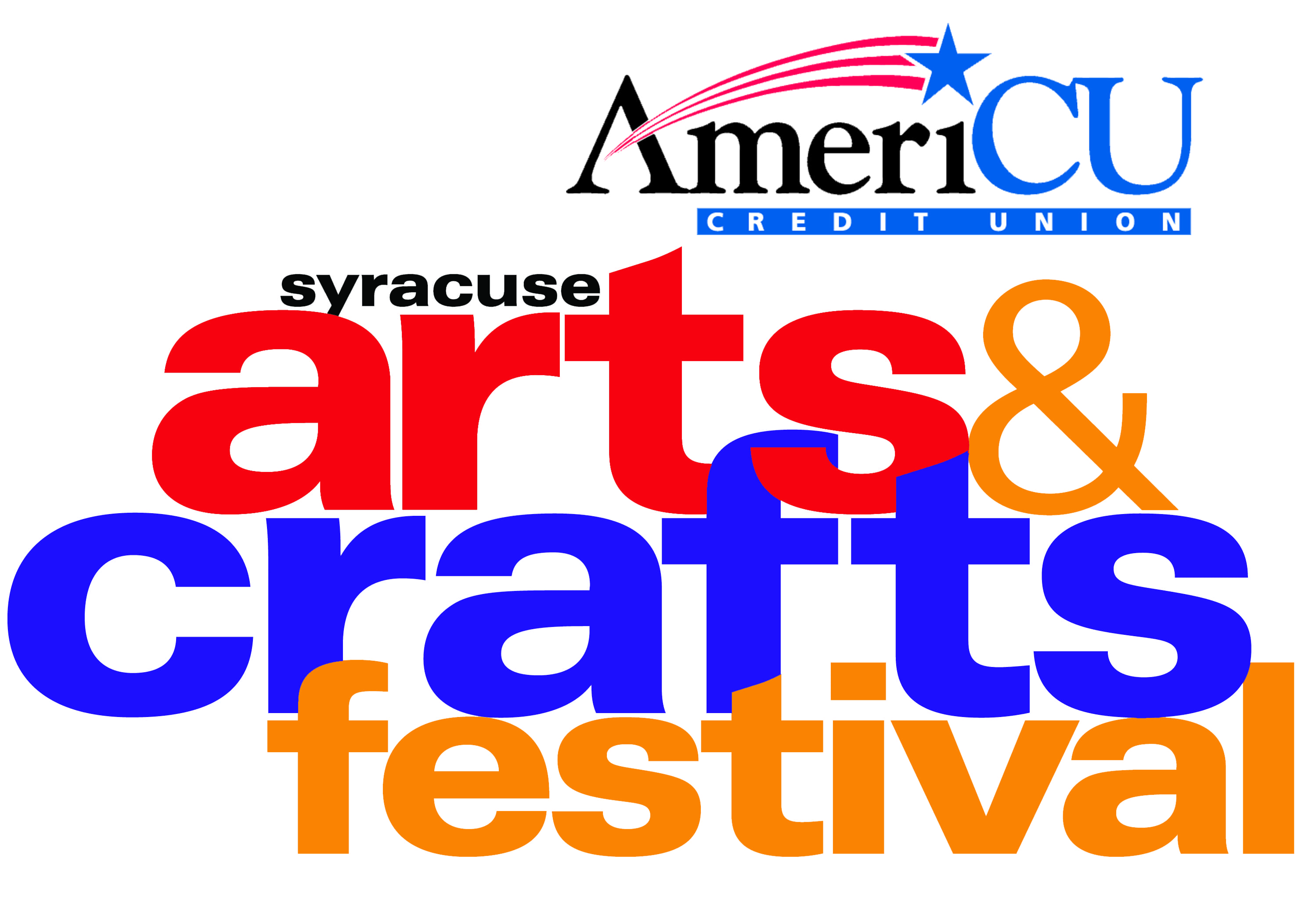 Americu Syracuse Arts & Crafts Festival | July 26th-28th