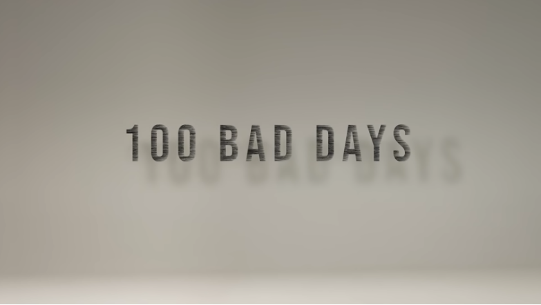 "Rick's Pick – AJR – ""100 Bad Days"""