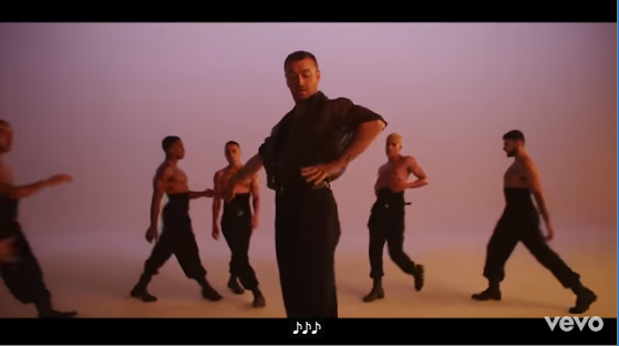 "Rick's Pick – Sam Smith – ""How Do You Sleep?"""