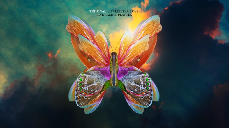 "Rick's Pick – Tritonal feat. Rachel Platten – ""Little Bit Of Love"""