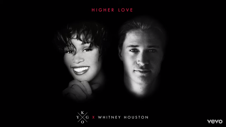 "Rick's Pick – Kygo, Whitney Houston – ""Higher Love"""
