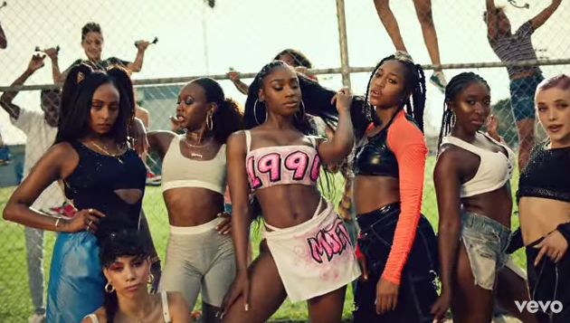 "Rick's Pick – Normani – ""Motivation"""