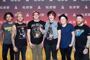 Fall out boy meet and greet photos 7 24 15 1041 krbe krbe fm fall out boy meet and greet photos 7 24 15 m4hsunfo