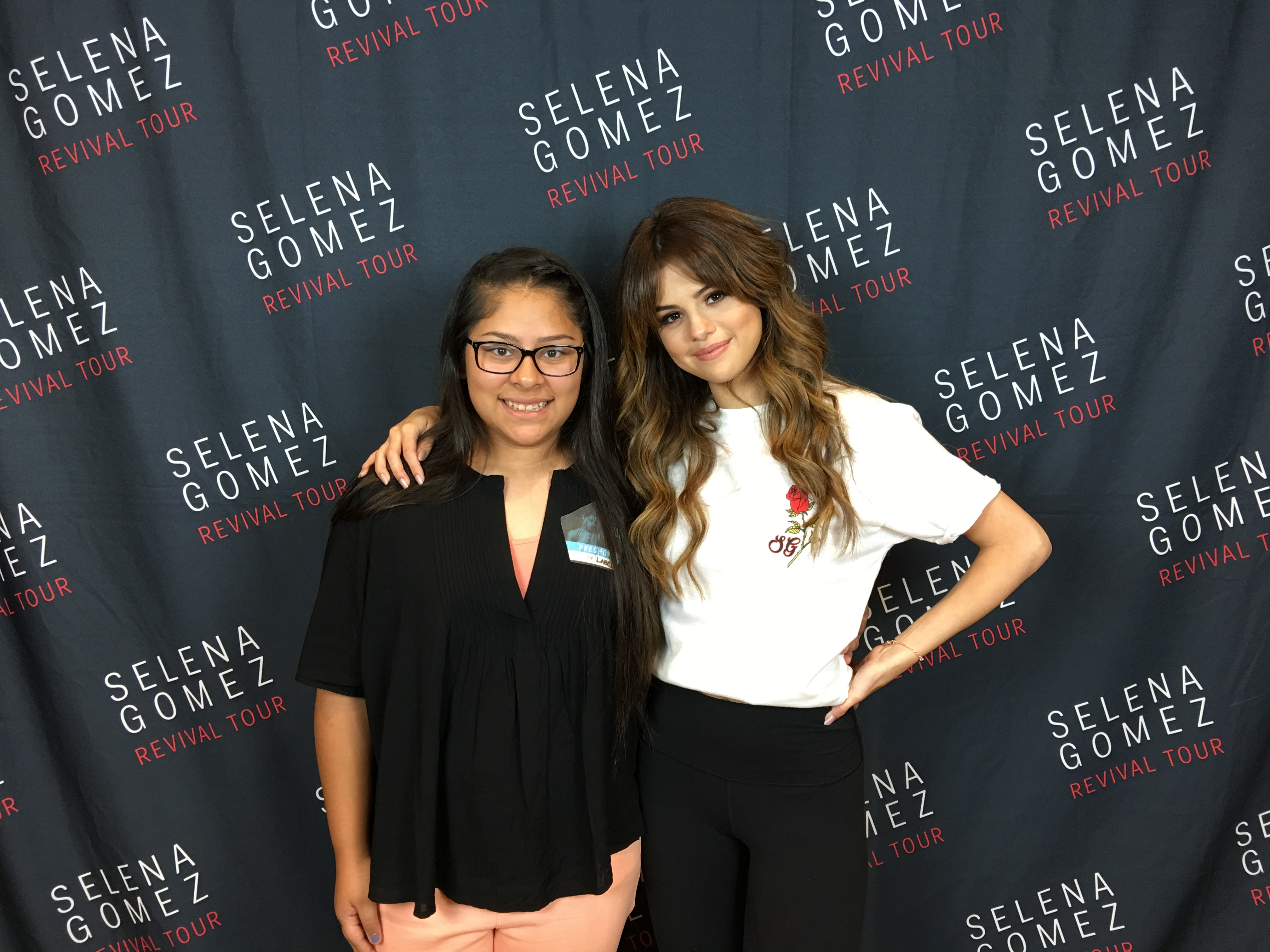 How Much Are Selena Gomez Meet And Greet Tickets Images Greetings