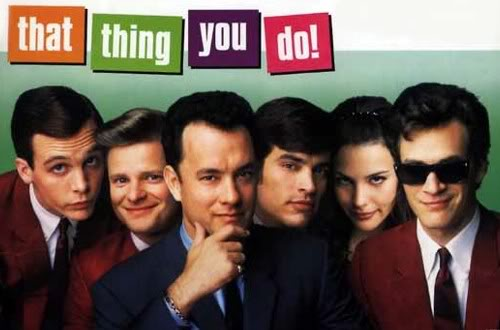 Image result for that thing you do