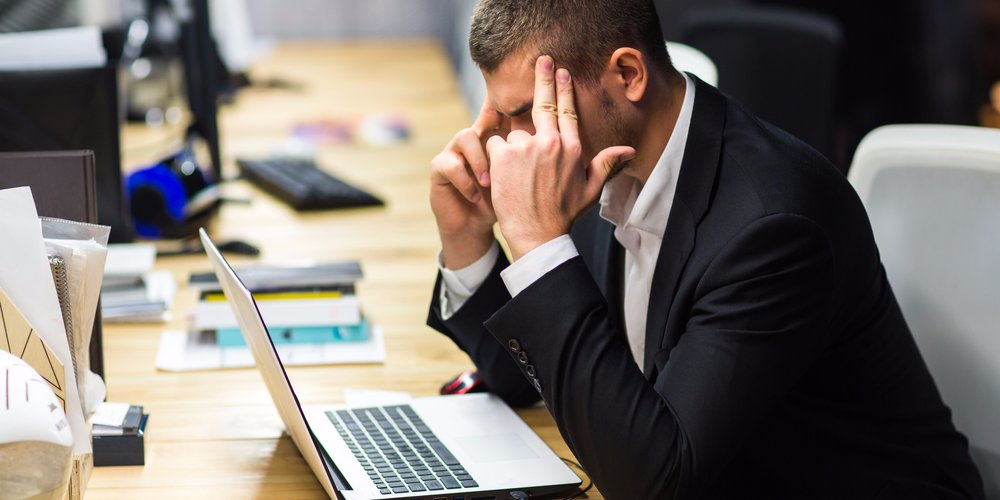 Work  >> Five Things You Should Never Do At Work 104 1 Krbe Krbe Fm