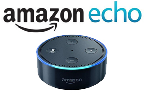 "How to activate the ""104.1 KRBE"" skill on your Amazon Echo"