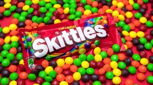 all skittles are the same flavor 104 1 krbe krbe fm